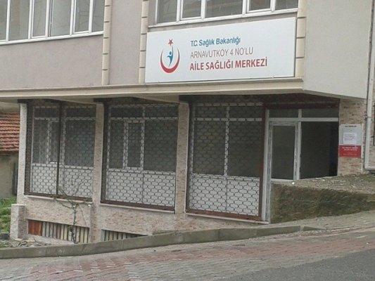 Arnavutköy Anadolu Aile Sağlığı Merkezi ASM Randevu Al