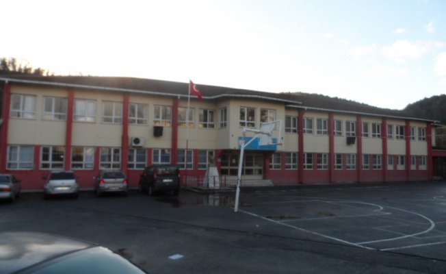 Arnavutköy-Boğazköy İlkokulu
