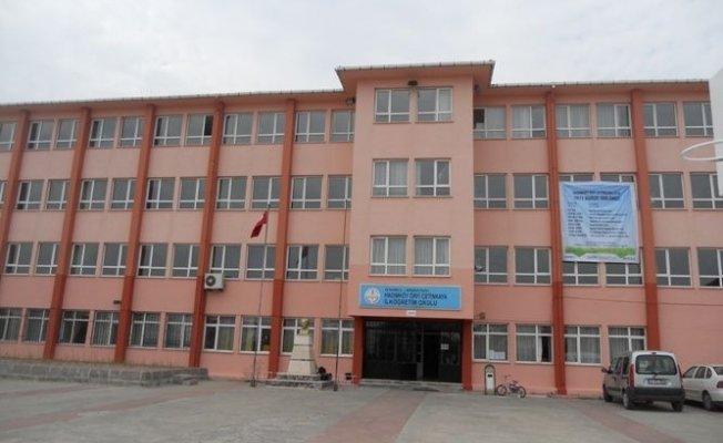Arnavutköy-Hadımköy Örfi Çetinkaya Ortaokulu