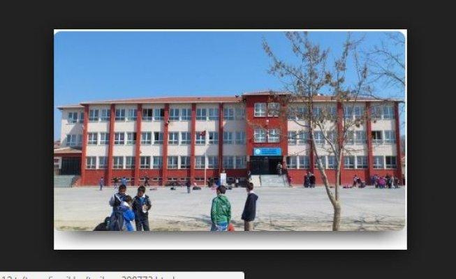 Arnavutköy-Halis Kutmangil Ortaokulu