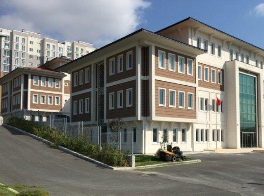 Arnavutköy-İBB Yıldırım Beyazıt İlkokulu