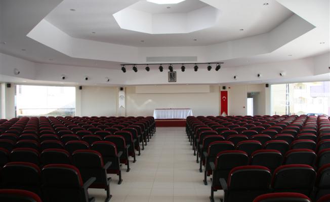 Arnavutköy Şehir Tiyatroları