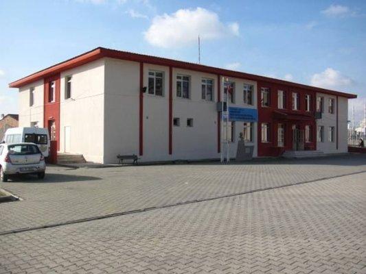 Arnavutköy Şehit Çavuş Selçuk Gürdal Yatılı Bölge Ortaokulu