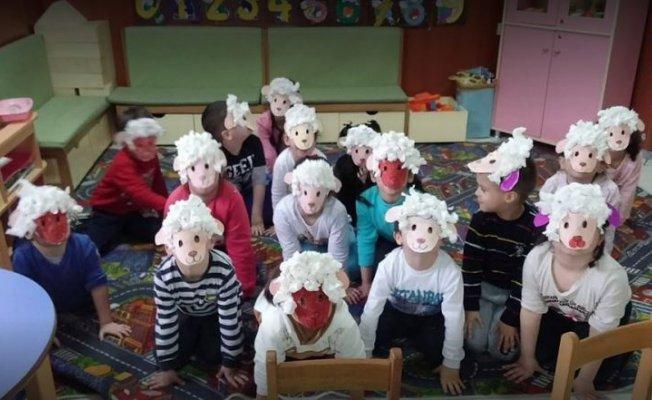 ATAŞEHİR Akşemsettin Ortaokulu