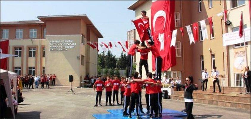 ATAŞEHİR - Ataşehir İbrahim Müteferrika Mesleki ve Teknik Anadolu Lisesi