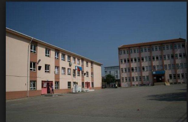 Ataşehir-Celal Yardımcı İlkokulu