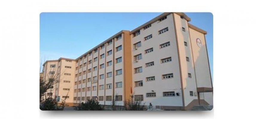 Ataşehir - Esatpaşa Kız Anadolu İmam Hatip Lisesi