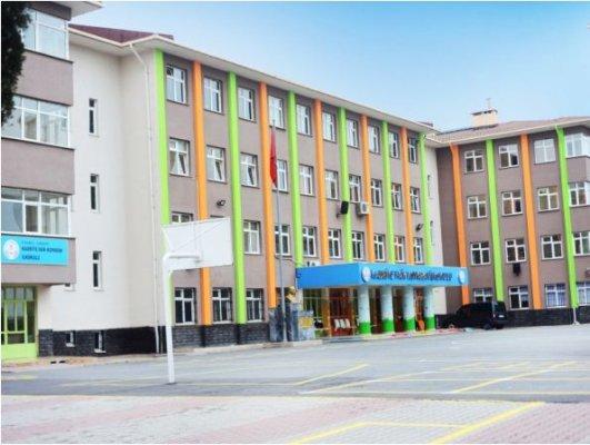 Ataşehir-Kadriye Faik Koparan İlkokulu