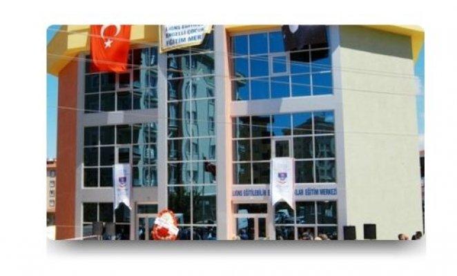 Ataşehir-Lions Özel Eğitim Mesleki Eğitim Merkezi (Okulu)