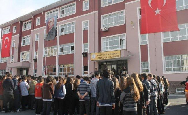ATAŞEHİR - Mustafa Kemal Anadolu Lisesi