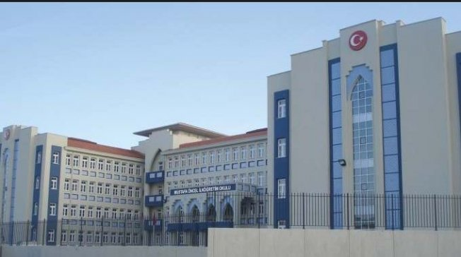 Ataşehir-Mustafa Öncel İlkokulu