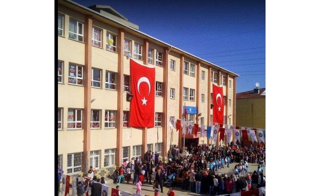 Ataşehir- Mustafa Zeki Demir İlkokulu