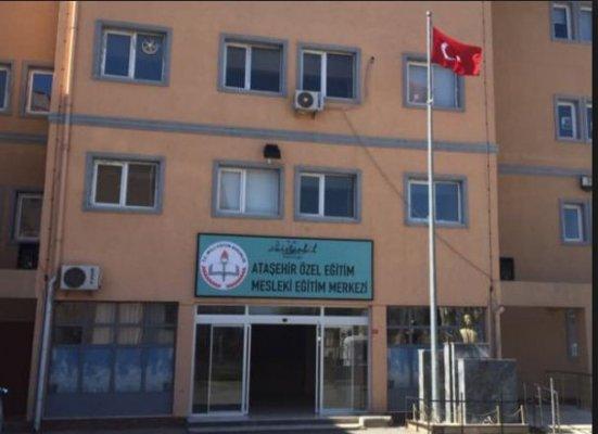 Ataşehir Özel Eğitim Mesleki Eğitim Merkezi (Okulu)