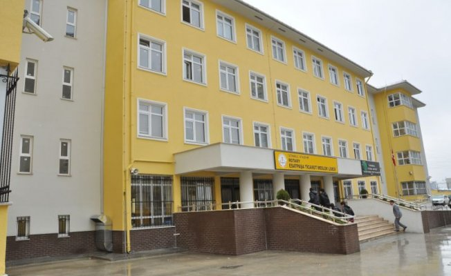 Ataşehir Rotary çok Programlı Anadolu Lisesi