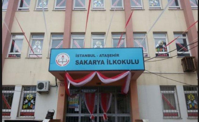 Ataşehir-Sakarya İlkokulu