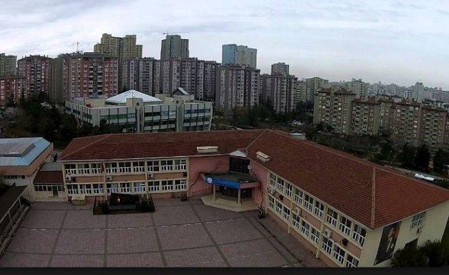 ATAŞEHİR-T. Emlak Bankası Ataşehir Ortaokulu