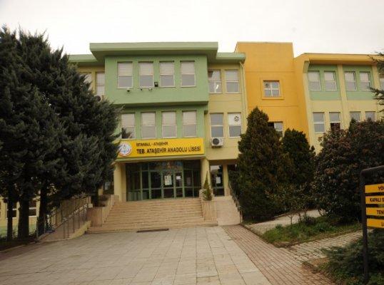 ATAŞEHİR - TEB Ataşehir Anadolu Lisesi