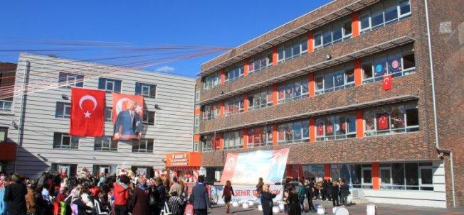 Ataşehir Yunus Emre Özel Eğitim İş Uygulama Merkezi (Okulu)