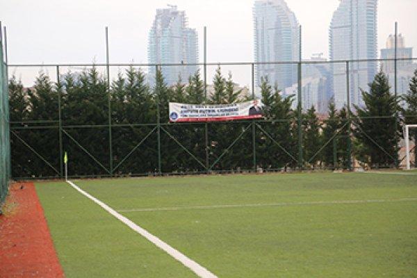 Bahçeköy Spor Tesisleri