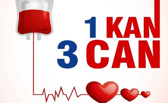 Kızılay Zeynep Kamil Kan Merkezi