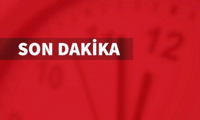 Beyoğlu'nda bir araçtan rastgele ateş açıldı