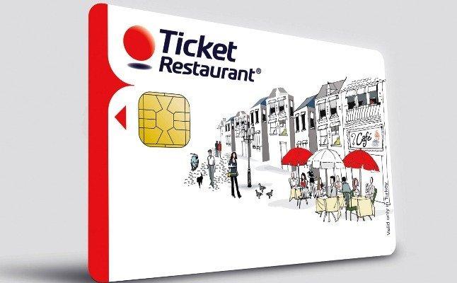 Beyoğlu Ticket Geçen Marketler