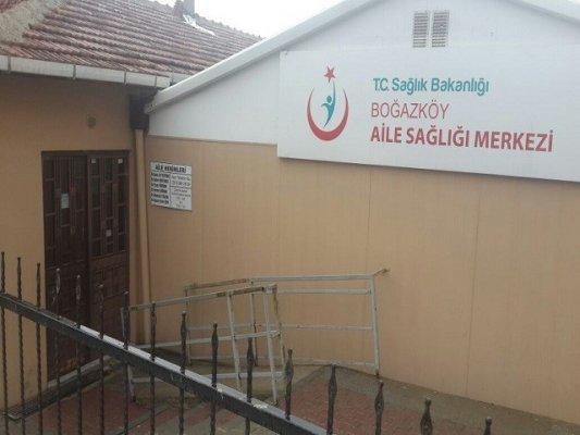 Boğazköy Aile Sağlığı Merkezi (ASM)