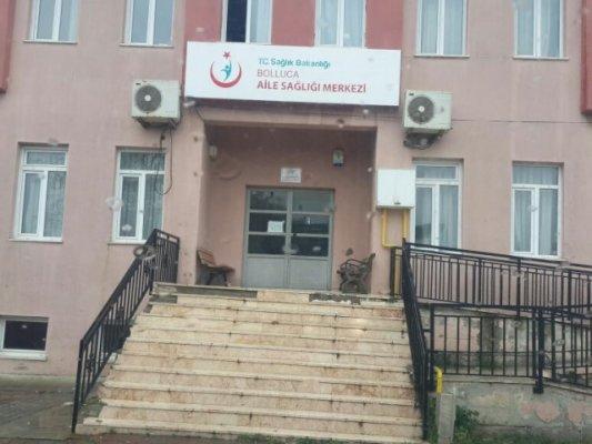 Bolluca Aile Sağlığı Merkezi (ASM)