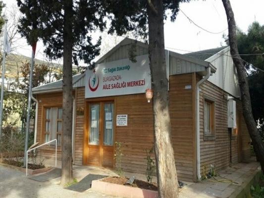 Burgazada Aile Sağlığı Merkezi