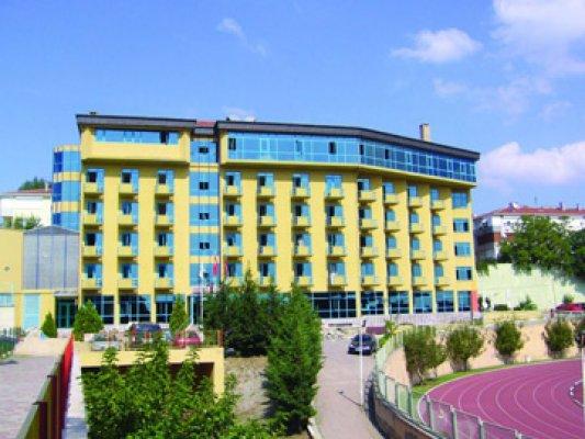 Burhan Felek Milli Takımlar Kamp ve Eğitim Merkezi