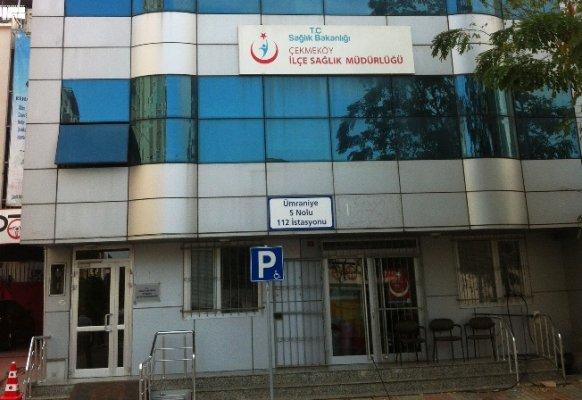 Çekmeköy İlçe Sağlık Müdürlüğü