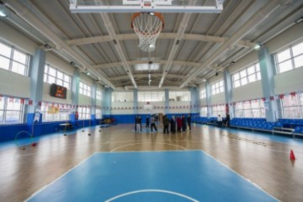 Dolayoba Spor Kompleksi
