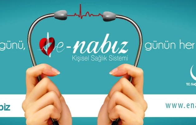 e-nabız
