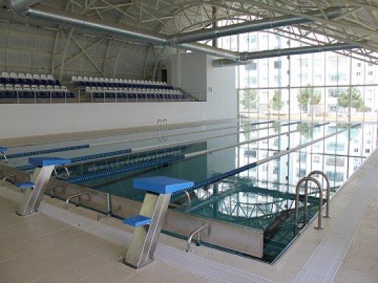 Eyüp Sultan Spor Kompleksi