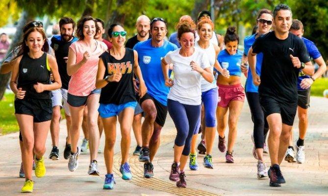 Fun Run Series Küçükçekmece Koşusu