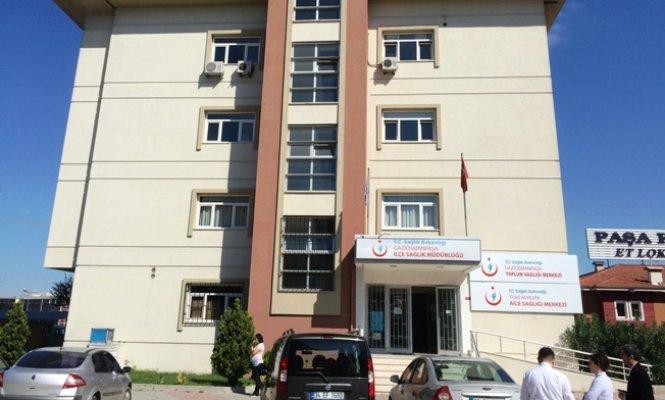 Gaziosmanpaşa İlçe Sağlık Müdürlüğü