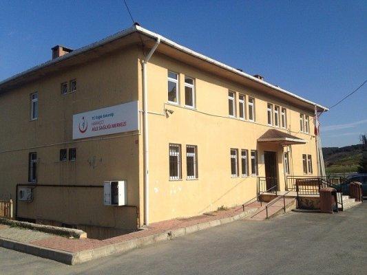 Haraçcı Aile Sağlığı Merkezi (ASM)