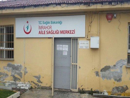 İmrahor Aile Sağlığı Merkezi (ASM)