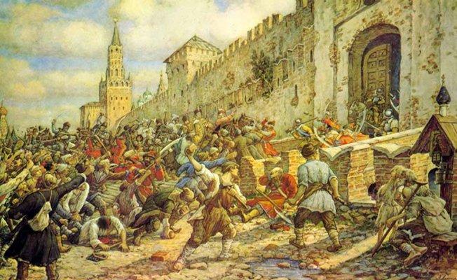 İnsanlığın Tarihinde Olan 10 Ölümcül Veba