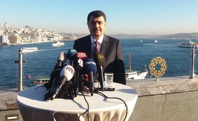 İstanbul'da yılbaşı gecesi güvenlik önlemleri