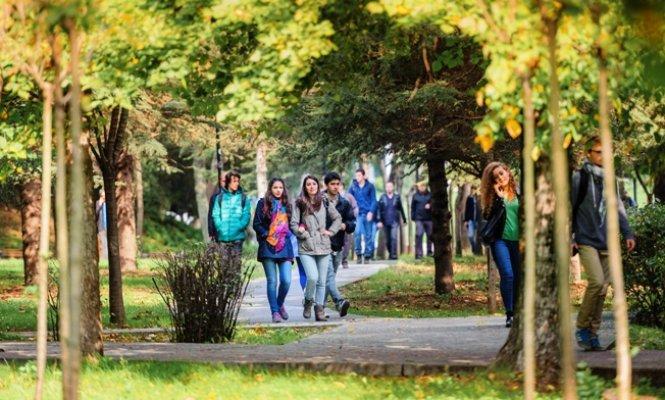 """İTÜ """"Dünyanın En Yeşil 100 Üniversitesi"""" arasında"""
