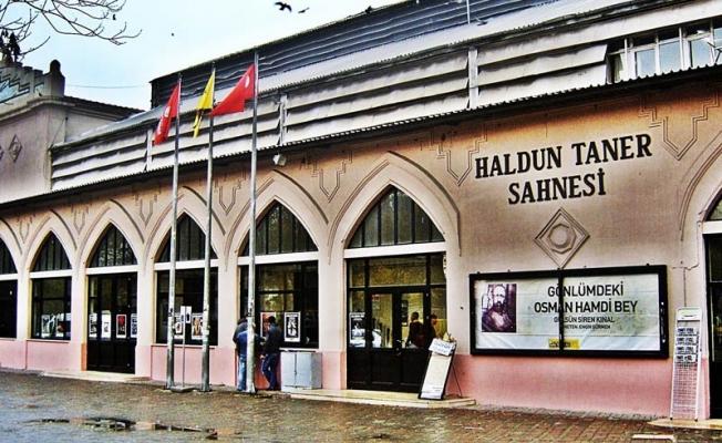 Kadıköy Şehir Tiyatroları
