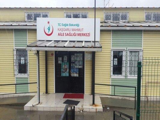 Kaşgarlı Mahmut Aile Sağlığı Merkezi (ASM)