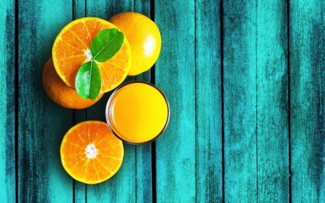 Kışın cildinizi canlandıracak 10 etkili besin