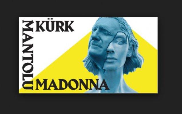 Kürk Mantolu Madonna tiyatroda