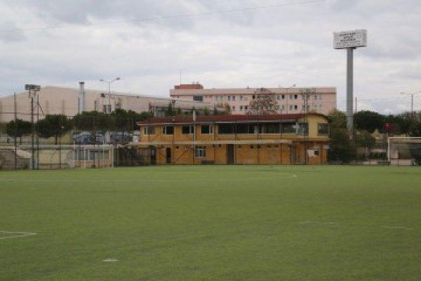 Kurtköy Spor Tesisleri