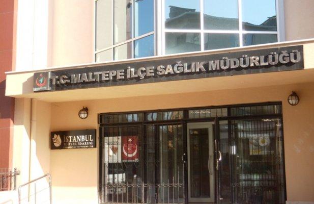 Maltepe İlçe Sağlık Müdürlüğü