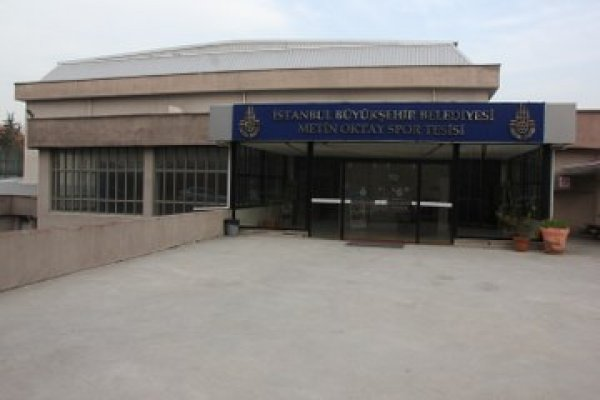 Metin Oktay Spor Kompleksi