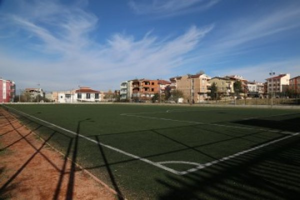 Mimar Sinan Spor Tesisi