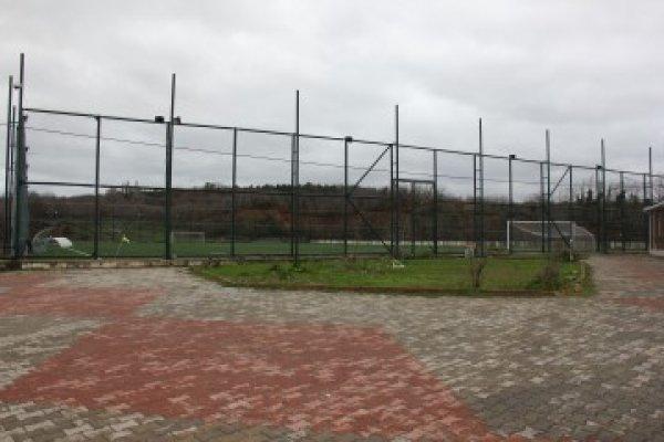 Orhan Keçeli Futbol Sahası